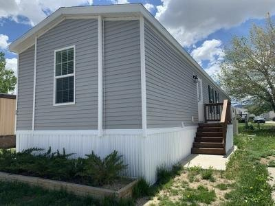 Mobile Home at 350 N Forest Drive #55 Casper, WY 82609