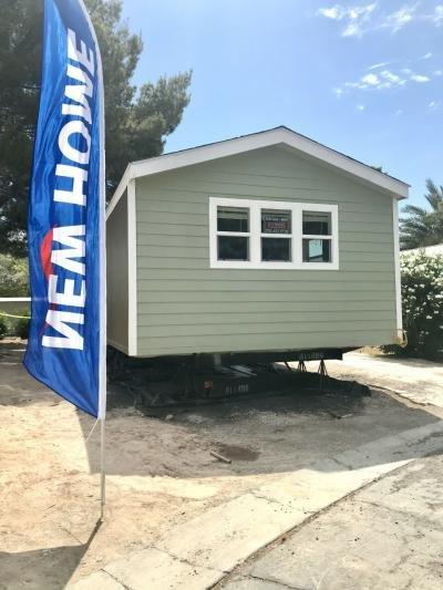 Mobile Home at 867 N. Lamb Blvd. , #102 Las Vegas, NV 89110