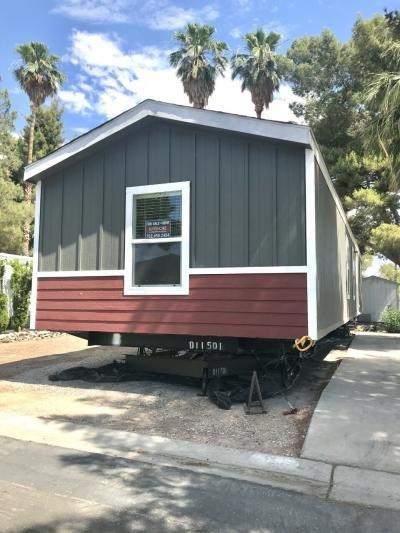 Mobile Home at 867 N. Lamb Blvd. , #153 Las Vegas, NV 89110