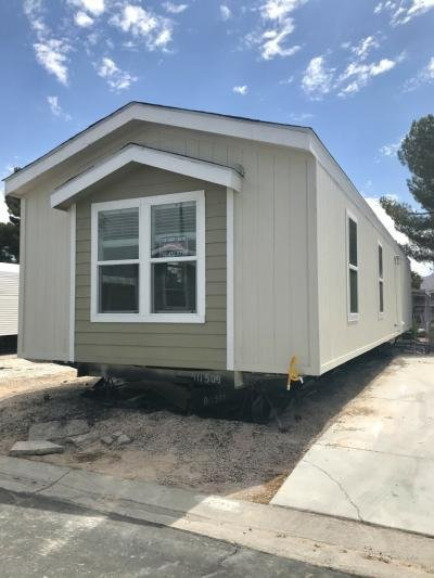 Mobile Home at 867 N. Lamb Blvd. , #63 Las Vegas, NV 89110