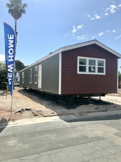 Mobile Home at 867 N. Lamb Blvd. , #187 Las Vegas, NV 89110