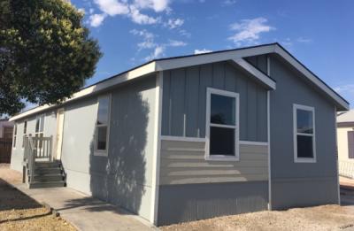 Mobile Home at 3001 Cabana Drive #137 Las Vegas, NV 89122