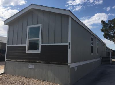 Mobile Home at 3001 Cabana Drive #125 Las Vegas, NV 89122