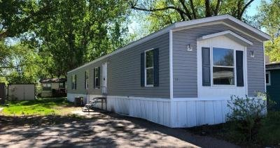 Mobile Home at 2626 W 1st Street #318 Greeley, CO 80631