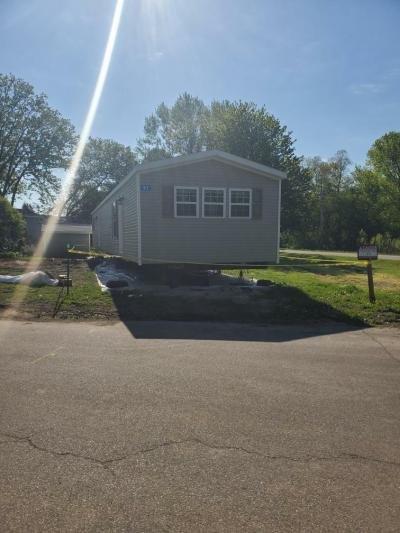 Mobile Home at 32200 45th Street #97 Burlington, WI 53105