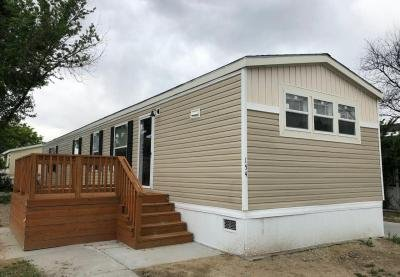 Mobile Home at 3299 W Oxford Park Drive West Valley City, UT 84119