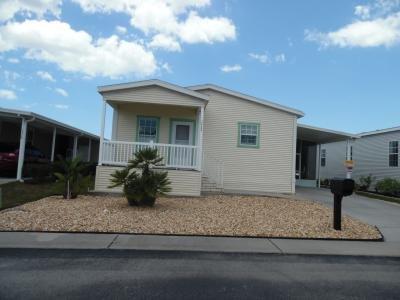 Mobile Home at 15133 Savanah Ave Hudson, FL 34667
