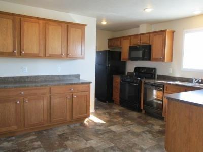 Mobile Home at 3563 Edmonton Trail Wayland, MI 49348