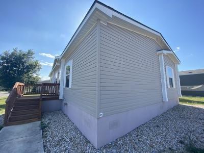 Mobile Home at 7634 Golfball Drive San Antonio, TX 78244