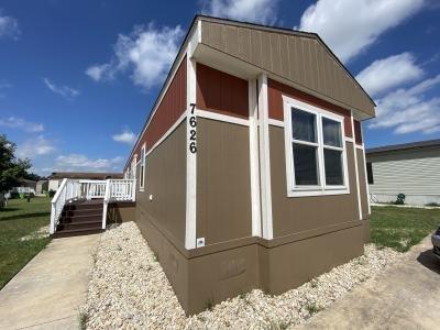 Mobile Home at 7626 Golfball Drive San Antonio, TX 78244