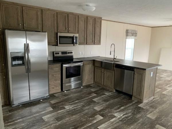 Photo 2 of 2 of home located at 4509 Triana Blvd SW Huntsville, AL 35805