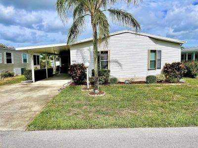 Mobile Home at 1213 Brigadoon Street Sebastian, FL 32958
