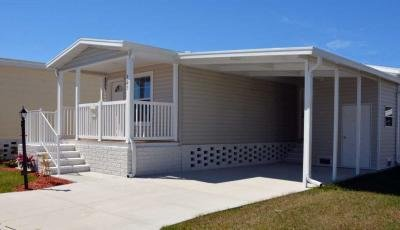 Mobile Home at 905 Cypress Court Naples, FL 34110