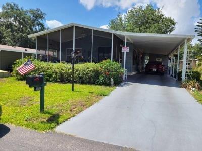 Mobile Home at 10906 Tall Oak Cir Riverview, FL 33569