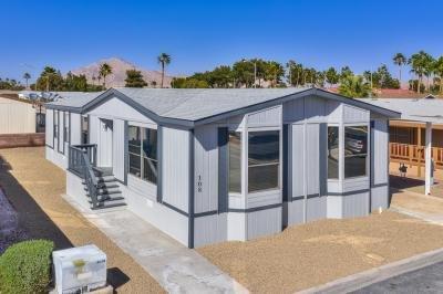 Mobile Home at 6420 E. Tropicana Ave #108 Las Vegas, NV 89122