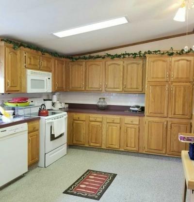 Mobile Home at 161 Rachel Lane Somerset, PA 15501