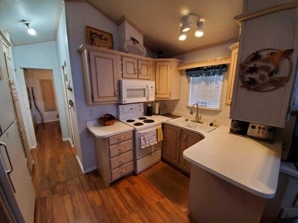 1995 Sun Haven Mobile Home For Sale
