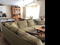 Photo 2 of 9 of home located at 6420 E. Tropicana Avenue #418 Las Vegas, NV 89122