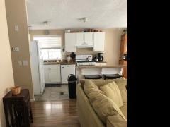Photo 3 of 9 of home located at 6420 E. Tropicana Avenue #418 Las Vegas, NV 89122