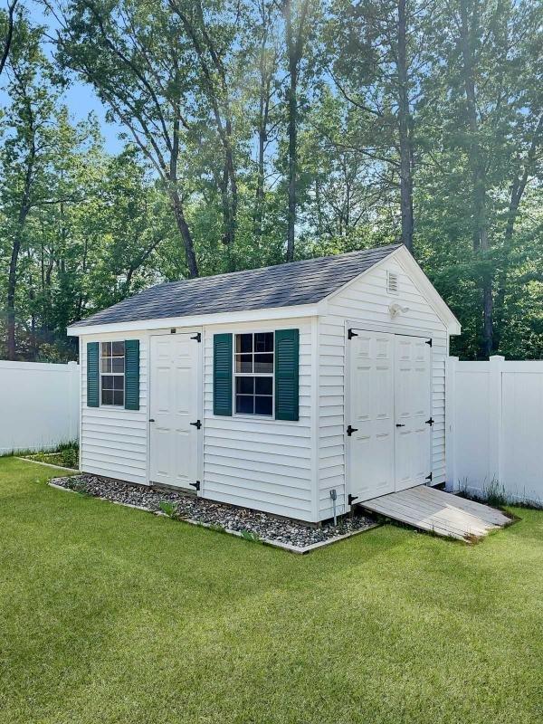 2018 Commodore Mobile Home For Sale