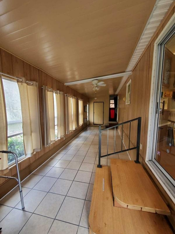 1988 Char Mobile Home For Sale