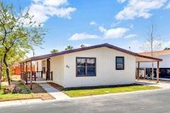 Photo 1 of 19 of home located at 6420 E. Tropicana Ave #63 Las Vegas, NV 89122