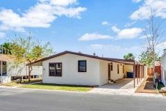 Photo 2 of 19 of home located at 6420 E. Tropicana Ave #63 Las Vegas, NV 89122
