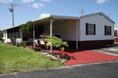 Mobile Home at 2409 NW 21st Way #446 Boynton Beach, FL 33436