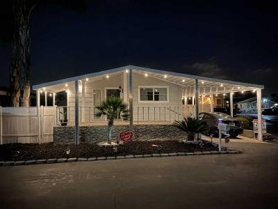 Mobile Home at 204 Macaw Fountain Valley, CA 92708