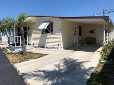 Mobile Home at 2701 34th St N Saint Petersburg, FL 33713