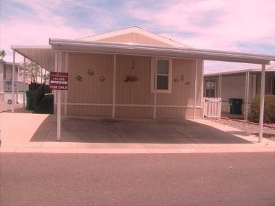Mobile Home at 2120 Bluefield Ave. #114 Phoenix, AZ 85022