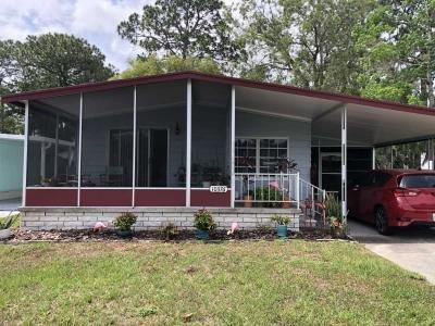 Mobile Home at 10376 Shawnee Weeki Wachee, FL 34614