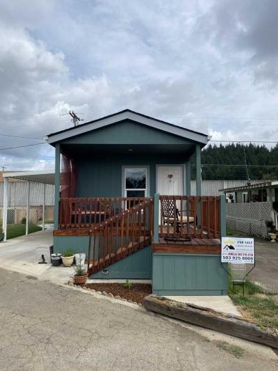 Mobile Home at 10701 SE Hwy 212 #Z7 Clackamas, OR 97015