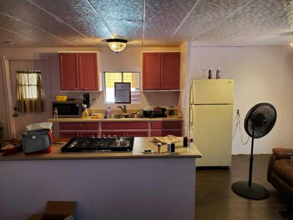 1973 Valle Mobile Home For Sale