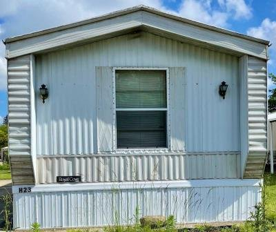 Mobile Home at 1166 Lafayette Rd Lot H 23 Medina, OH 44256