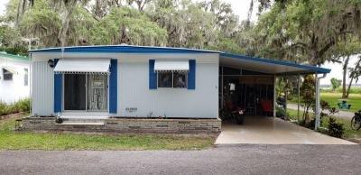 Mobile Home at 11 Oak Dr. Ellenton, FL 34222