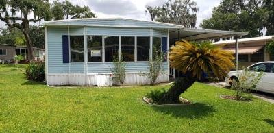 Mobile Home at 10556 Pleasant Living Blvd Riverview, FL 33569