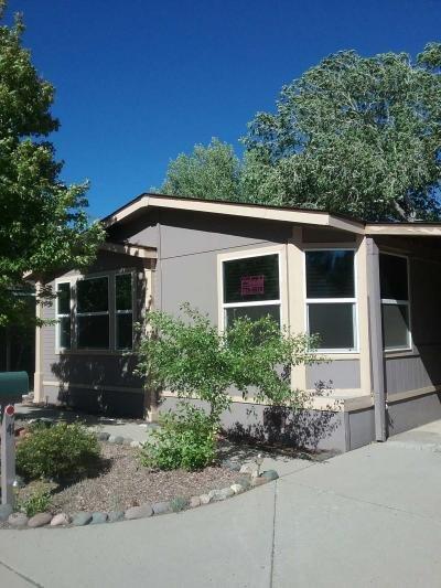 Mobile Home at 9000 N. Highway 89 #41 Flagstaff, AZ 86004