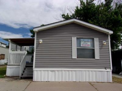 Mobile Home at 189M Mas Verda St Golden, CO 80401
