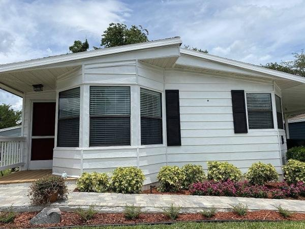 1988 FUQU Mobile Home For Sale