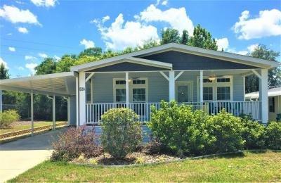Mobile Home at 526 Orange Blossom Lane Deland, FL 32724