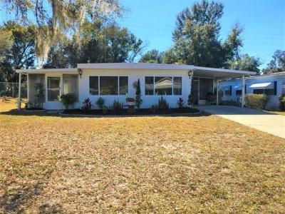 Mobile Home at 600 Orange Blossom Lane Deland, FL 32724