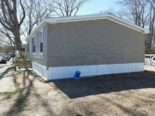 2021 Commodore Homes Mobile Home For Sale