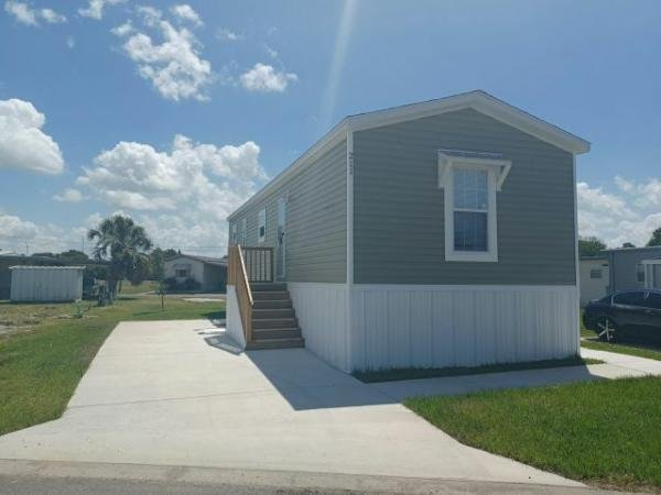 2021 Fleetwood Mobile Home For Rent