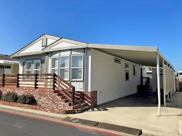 1997 Goldenwest Mobile Home For Sale