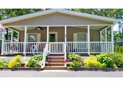 Mobile Home at 703 Fresh Pond Ave. #137 Calverton, NY 11933