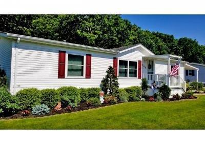 Mobile Home at 638 Fresh Pond Ave. #355 Calverton, NY 11933