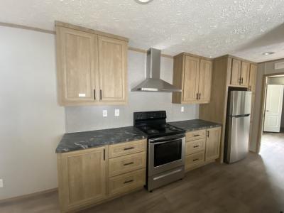 Mobile Home at 203 Marlette Manor Lot M203 Fayetteville, GA 30214