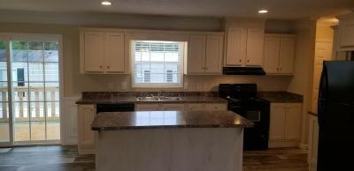 Mobile Home at 245 Woodside Blvd. Lot Wb245 Fayetteville, GA 30214