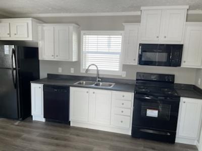 Mobile Home at 190 Town Lane Lot Tl190 Fayetteville, GA 30214